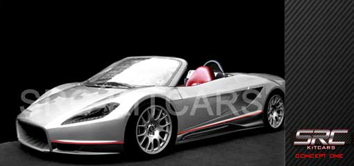Src Concept One